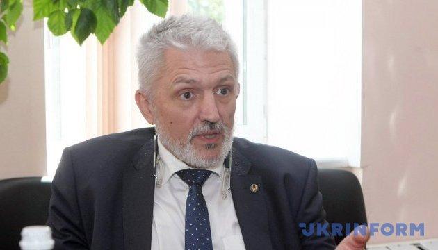 В Киеве прошло заседание Межправительственной украинско-кувейтской комиссии