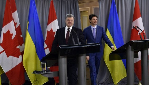 Canada studying Ukraine's position on peacekeepers in Donbas - ambassador