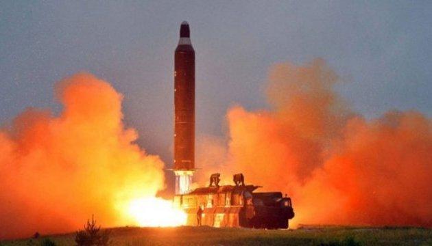 Тегеран: радіусу дій наших ракет вистачає для захисту