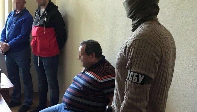 Хабар для Холодницького: арештували і другого суддю. Застава - теж 5 мільйонів