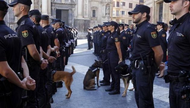 Референдум у Каталонії: поліція вилучила вже майже 3 мільйони бюлетенів