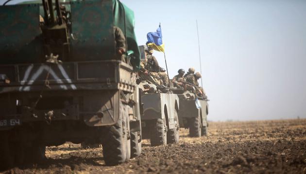 Donbass: les miliciens pro-russes ont utilisé des mortiers dans tous les secteurs