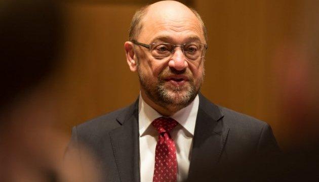 Шульц переклав рішення щодо участі в уряді на членів партії