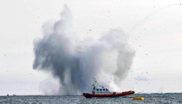 """""""Петля смерті"""": на італійському авіашоу розбився винищувач, пілот загинув"""