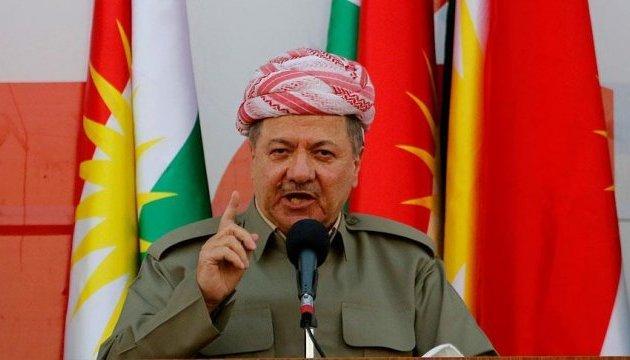 Багдад анонсує переговори спікера парламенту з лідером іракських курдів