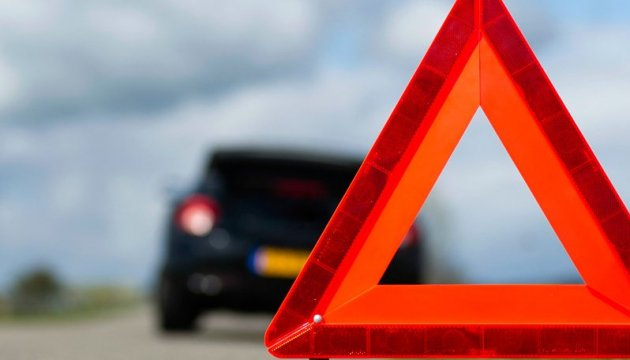 More than 3 thousand people died in road accidents in Ukraine since beginning of this year – Abroskin
