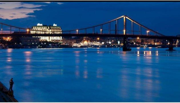 Ночь на 26 декабря в Киеве была самой теплой с 1881 года
