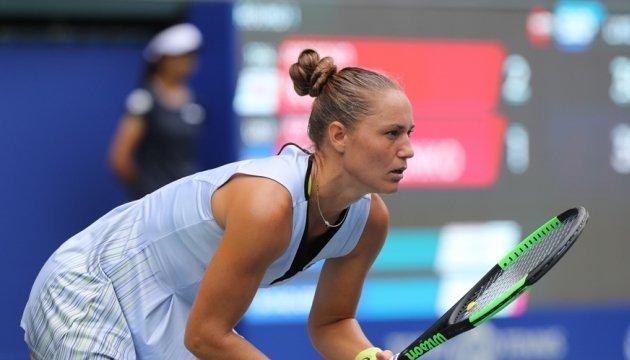 Бондаренко обыграла россиянку на теннисном турнире в Ташкенте