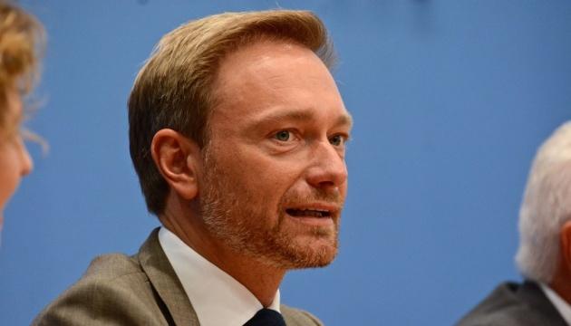 Вільні демократи у Німеччині назвали умову для переговорів про коаліцію
