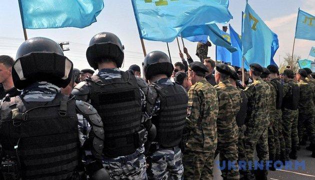 МИД Канады осуждает преследование Россией крымских татар