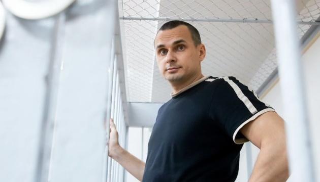 У Сенцова в колонии РФ начались проблемы с сердцем - адвокат