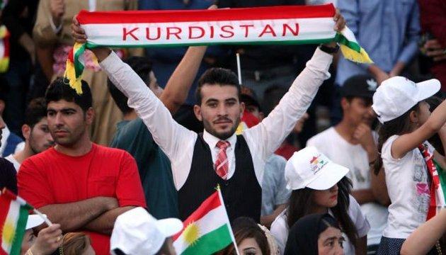 Суд Іраку видав ордер на арешт організаторів референдуму курдів