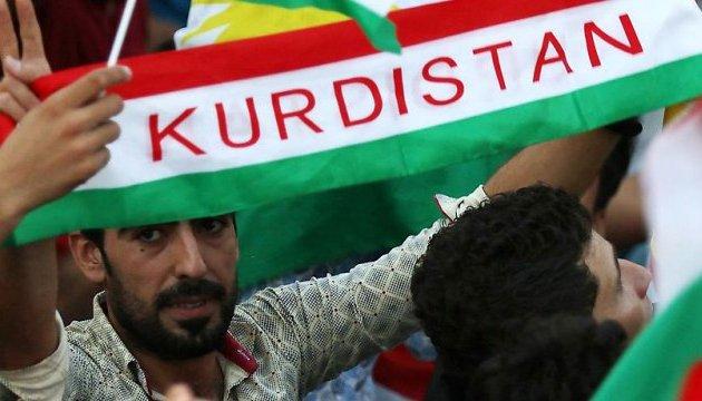 Курди хочуть домовитися з Багдадом про статус аеропортів і банків
