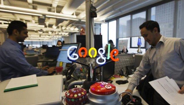Google очолив рейтинг кращих компаній для роботи, Apple - на 18 місці