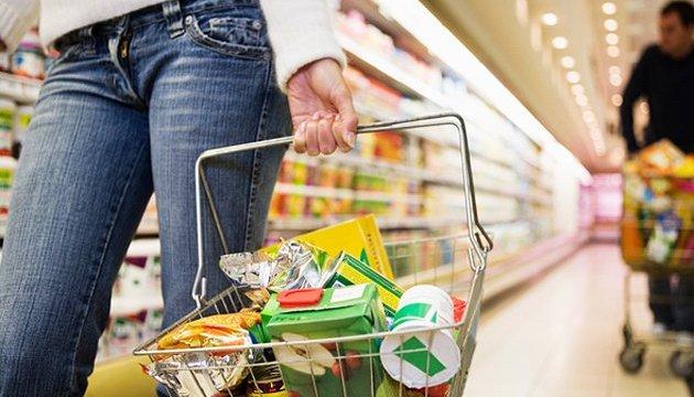 В Украине товарооборот розничной торговли увеличился на 3,7%