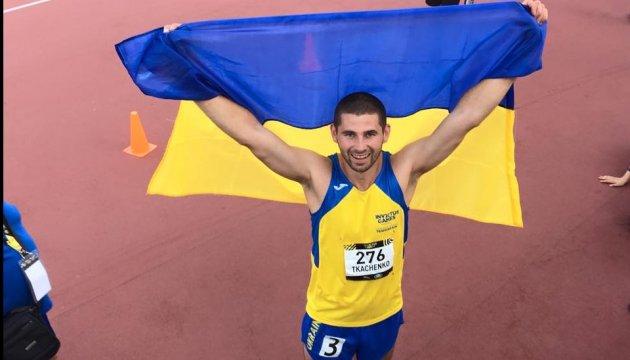 Игры непокоренных-2017: Украина завоевала третью медаль в Торонто