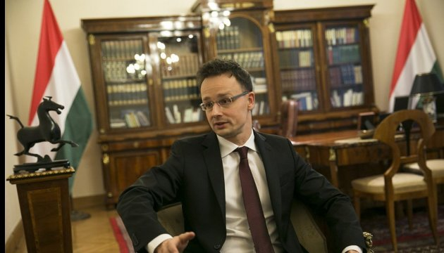 Hungary blames Ukraine for 'brutal attack' against national minorities