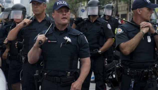 Canada to help launch Police Academy in Ukraine