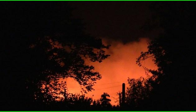 Не менше 10 осіб стали жертвами лісових пожеж у Каліфорнії