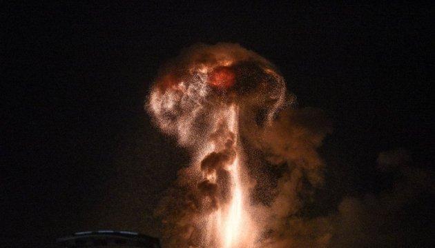 Взрывы в Калиновке: запрет полетов продлили до октября