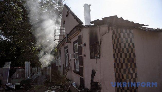 Explosionen in Munitionsdepot: Fast 2000 Häuser beschädigt