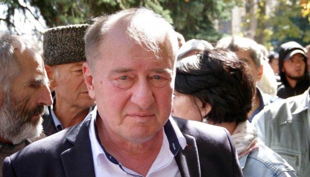Amnesty International condemns verdict against Ilmi Umerov