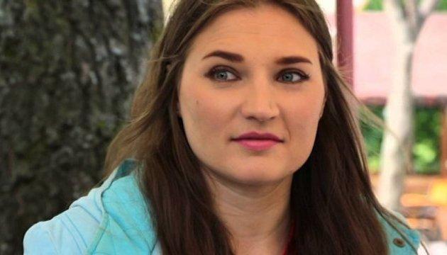 Найсильнішою жінкою планети стала українка