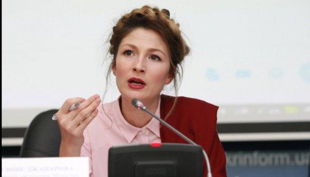Роль Мінінформу та МінТОТ в умовах гібридної війни має бути посилена - Джапарова