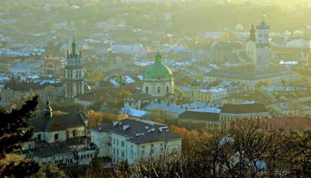 Инновационный туристический маршрут начал действовать во Львове