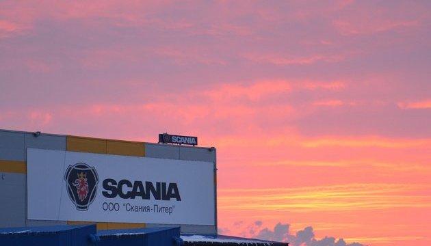 Еврокомиссия оштрафует Scania на €880 миллионов за картельный сговор
