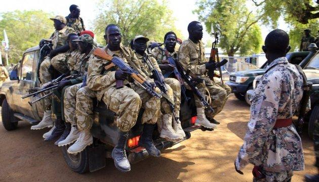 Суданський збройний скандал: об'єктивні звинувачення чи інформаційна атака