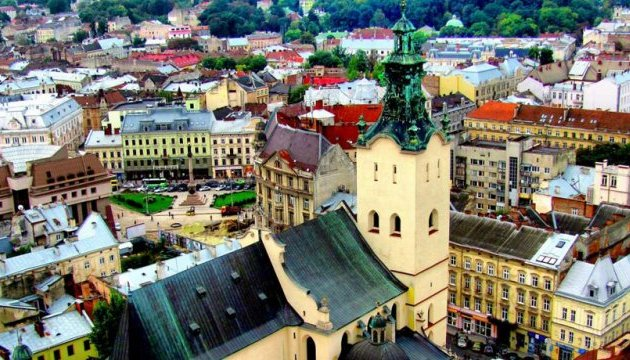 Britons urged to visit Lviv as the best weekend break city this winter