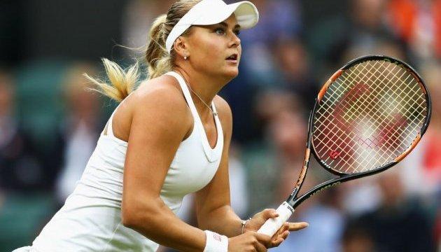 Козлова зачохлила ракетку за крок від півфіналу турніру WTA в Ташкенті