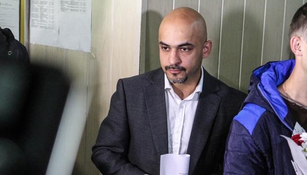 Найєм підтвердив, що є заступником гендиректора Укроборонпрому