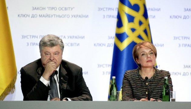Україна не звертатиме увагу на
