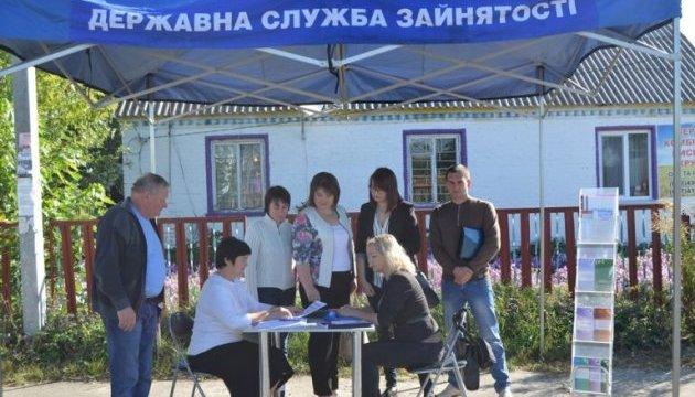 Психологи Іванківського ЦСПР проводять виїзну роботу в селах