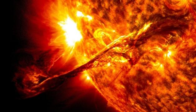 Аппарат NASA приблизился к Солнцу на рекордно малое расстояние