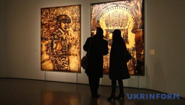 У Мистецькому Арсеналі відкрився фестиваль молодих художників