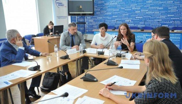 В Україні запускають соцпроект про толерантність до біженців