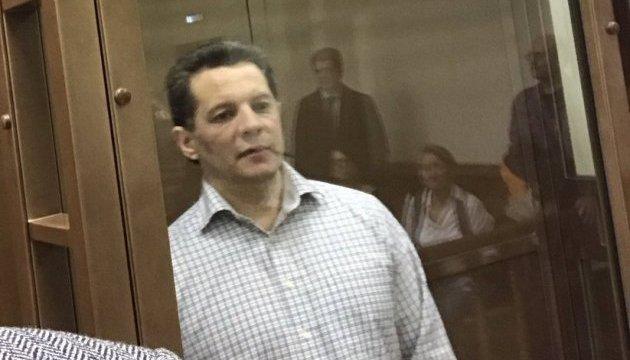 Sushchenko writes letter of support to Umerov