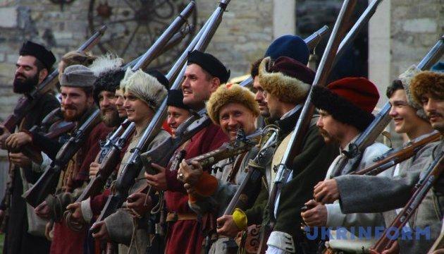 В Каменец съедутся реконструкторы на Schola militaria