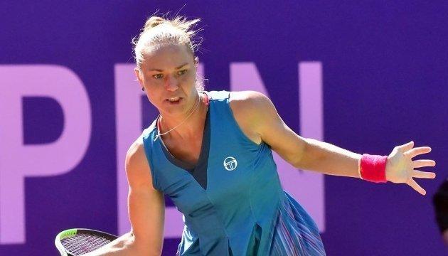 Теніс: Бондаренко у напруженій грі поступилася Ліннетт на турнірі в Тяньцзіні