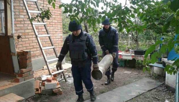 Donbass: 482 Menschen seit 2014 durch Minen gestorben