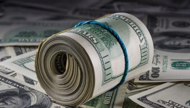 На закрытии межбанка доллар торговался на уровне 26,30 гривни