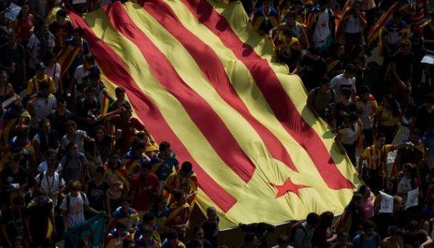 Міністр спорту Каталонії: «Барселона» може грати в чемпіонаті Англії