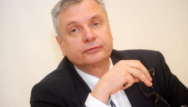 """Закон об образовании: Латвия считает, что Украина делает """"понятные шаги"""""""