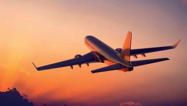 Грузинская авиакомпания отстранила пилота за