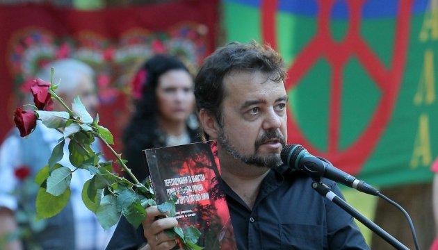 Роми пережили в Україні понад 130 масових розстрілів - історик