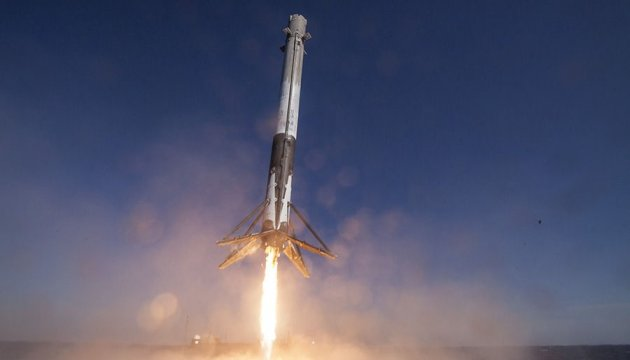 SpaceX не смогла запустить в космос ракету с секретным грузом