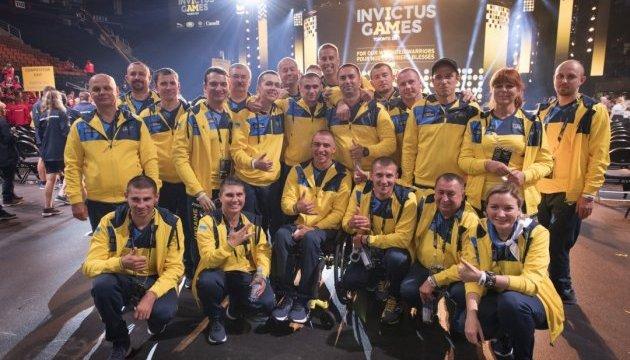 Ігри Нескорених: українці везуть додому 14 перемог